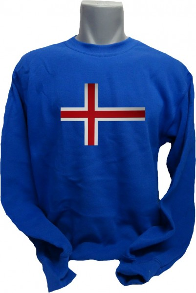 Island Sweatshirt
