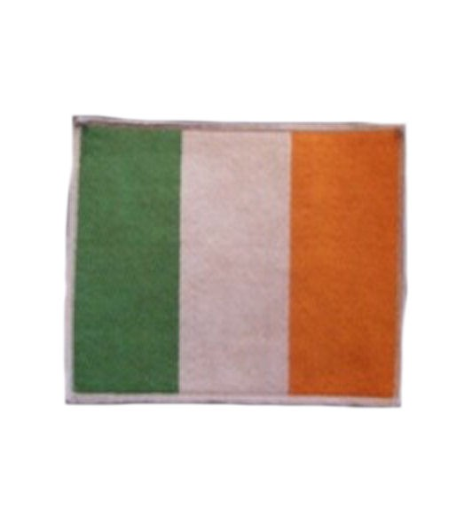 Irland Aufnäher