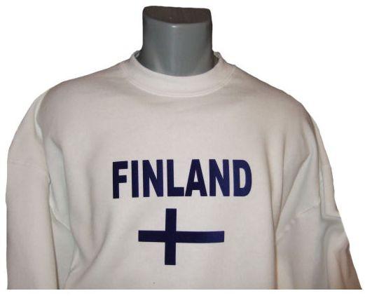 Finnland Sweatshirt N&F