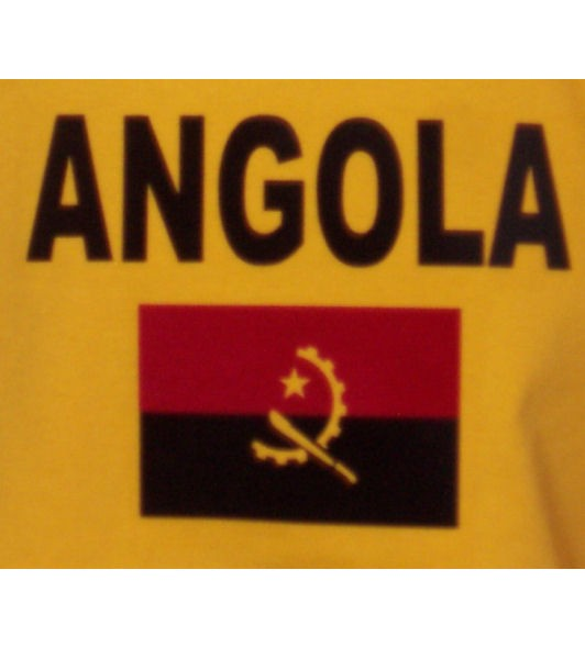 Angola Sweatshirt N&F