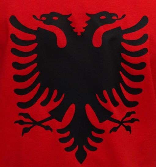 Albanien Sweatshirt