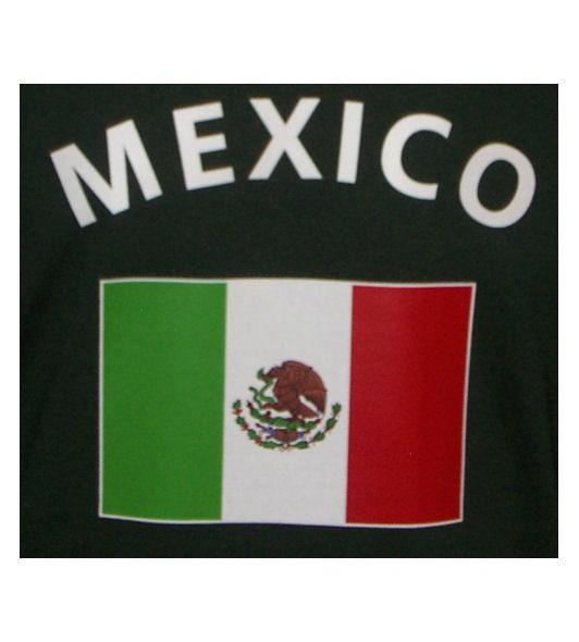 Mexiko Hoodie P