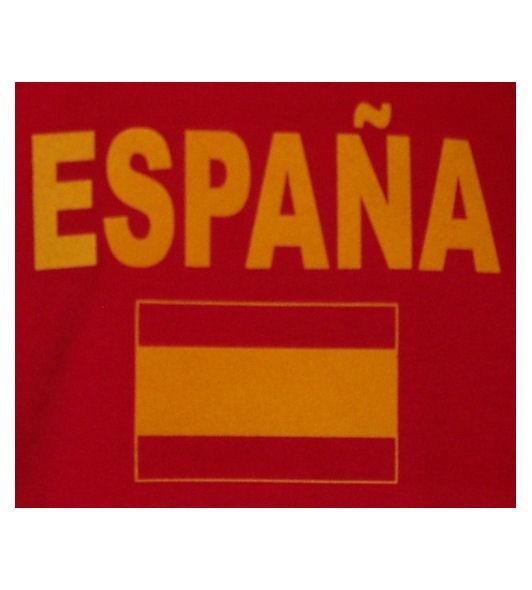 Spanien Hoodie N&F