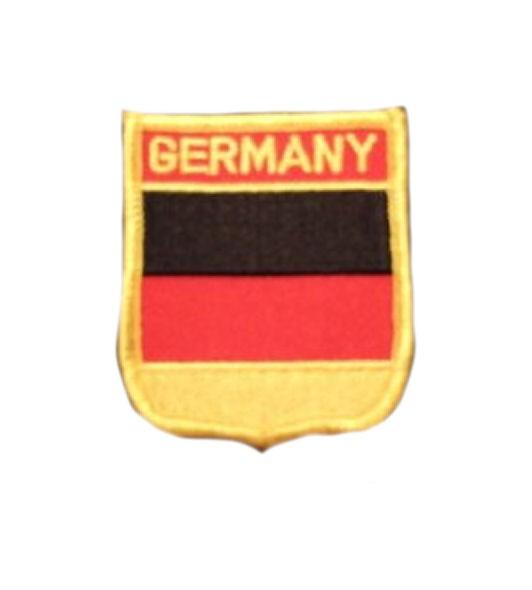 Deutschland Aufnäher Wappen