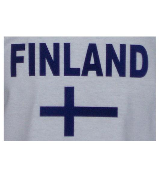 Finnland Hoodie N&F