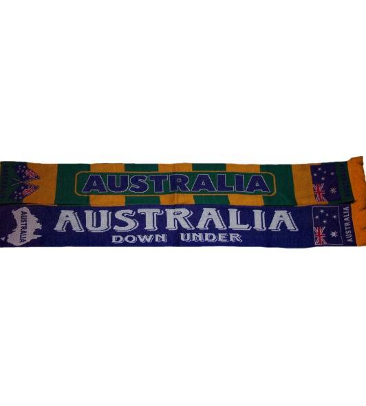 Australien Schal Down Under