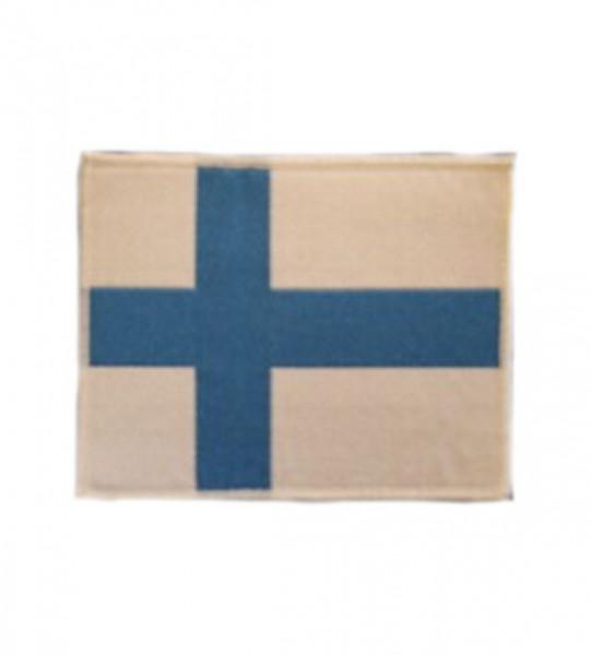 Finnland Aufnäher