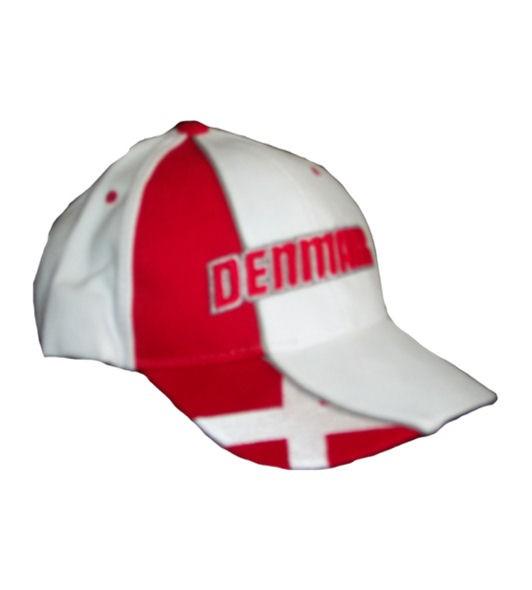 Dänemark Cap