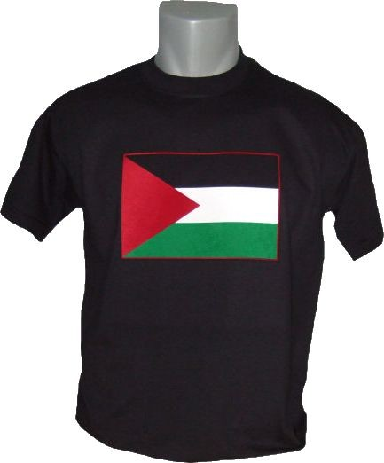 Palästina T-Shirt