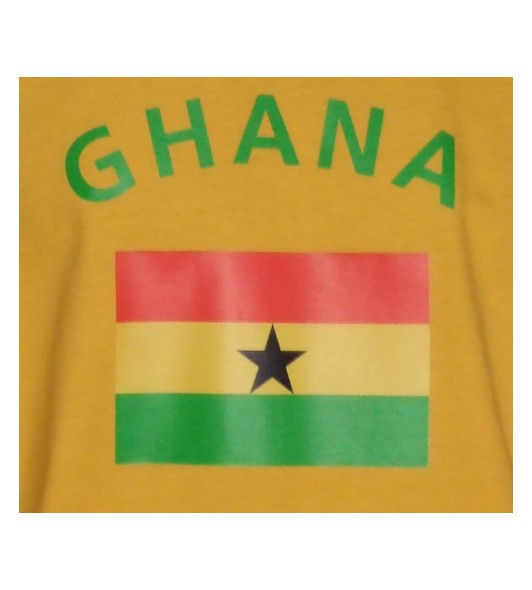Ghana Sweatshirt P
