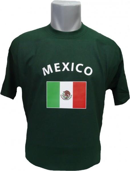 Mexiko T-Shirt P