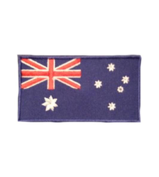 Australien Aufnäher