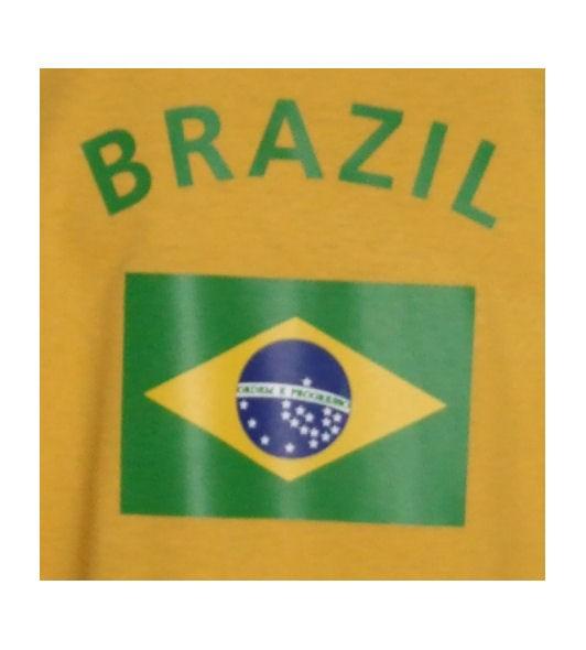 Brasilien Sweatshirt P