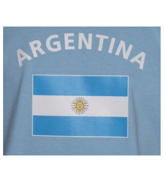 Argentinien Sweatshirt P