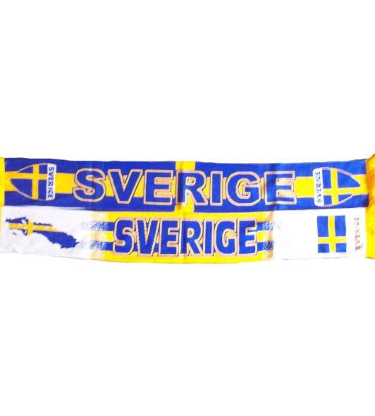 Schweden Schal Sverige