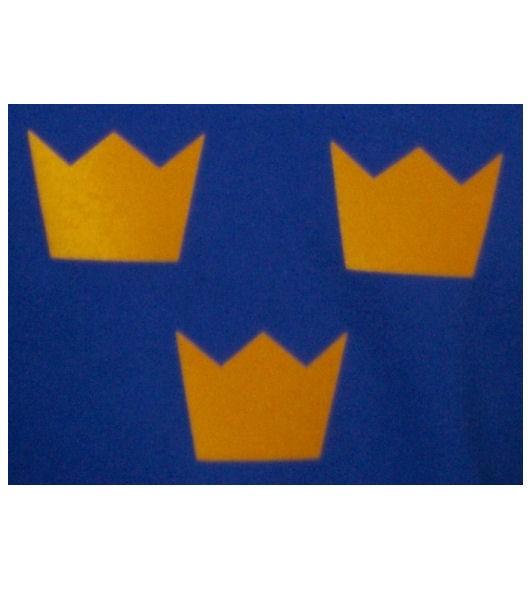Schweden Hoodie Tre Kronor