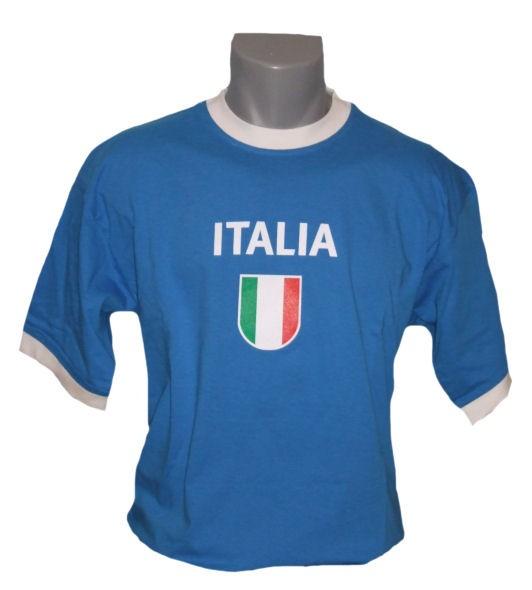 Italien T-Shirt Italia