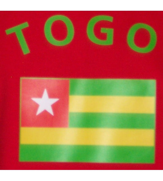 Togo Hoodie P