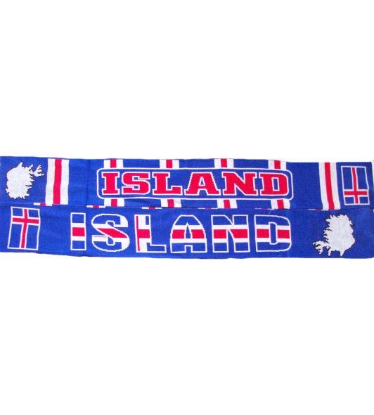 Island Schal