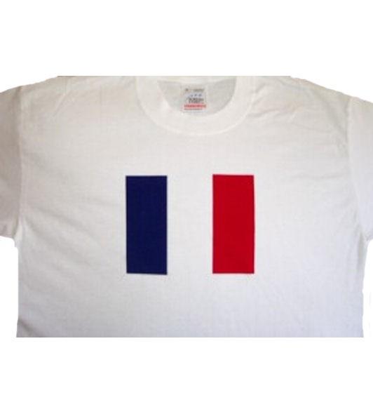Frankreich T-Shirt
