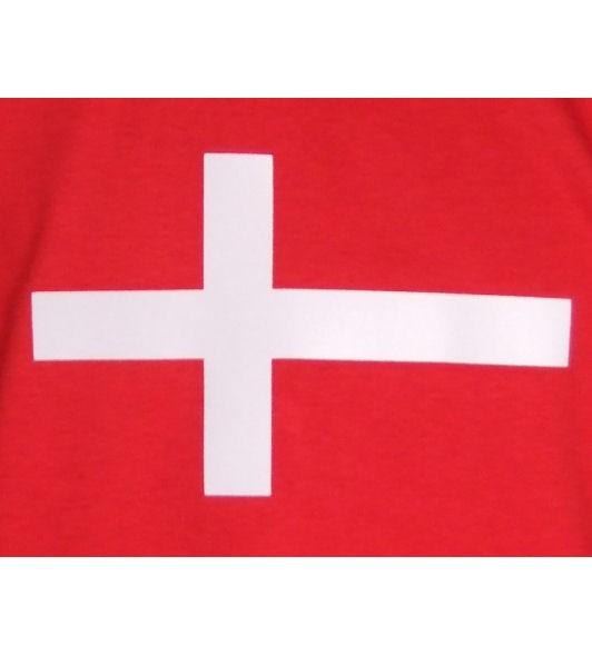 Dänemark Hoodie