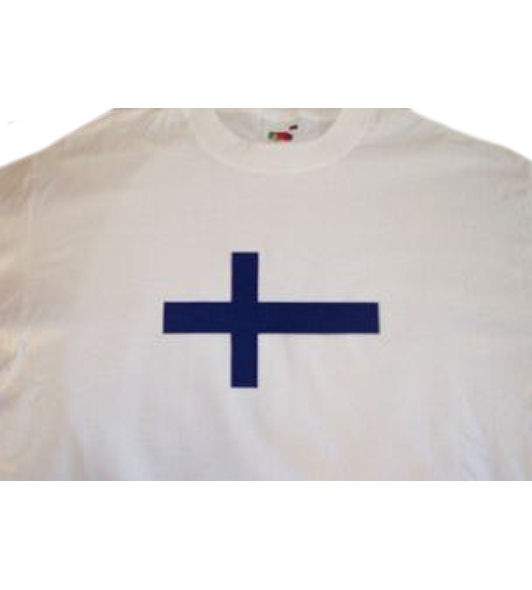 Finnland Hoodie
