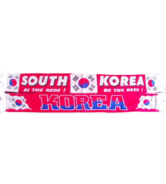 Südkorea Schal Korea