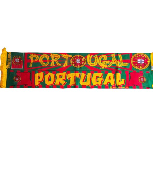Portugal Schal II