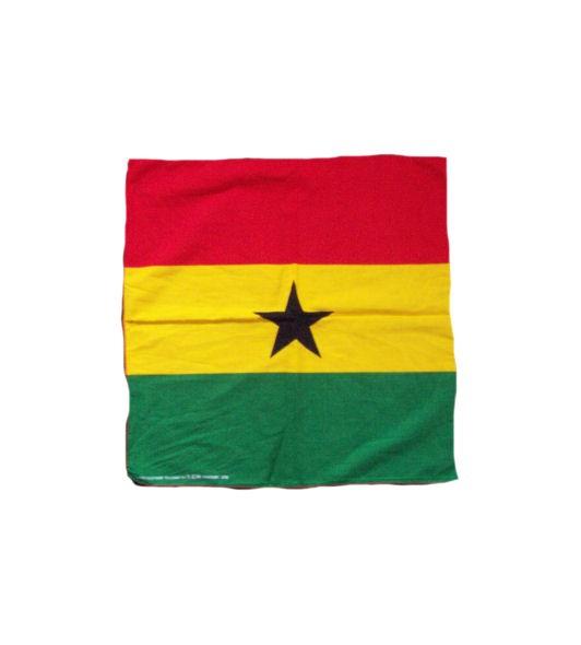 Ghana Tuch