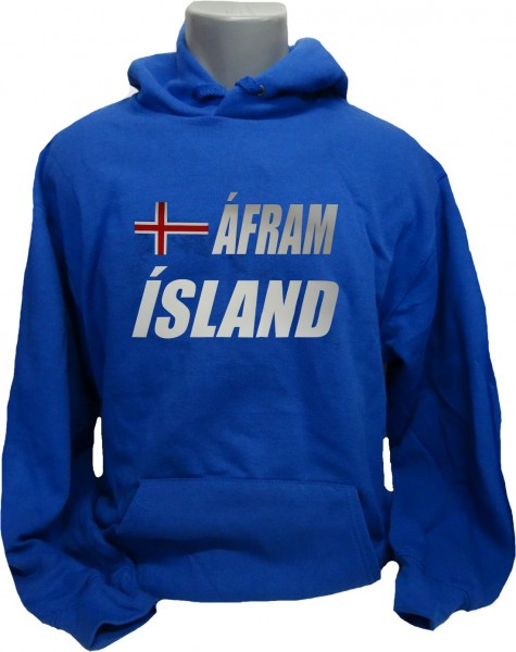 Island Hoodie Afram Island