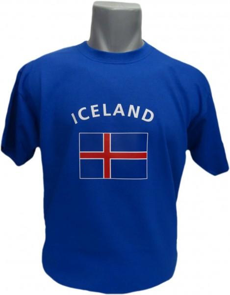 Island T-Shirt P