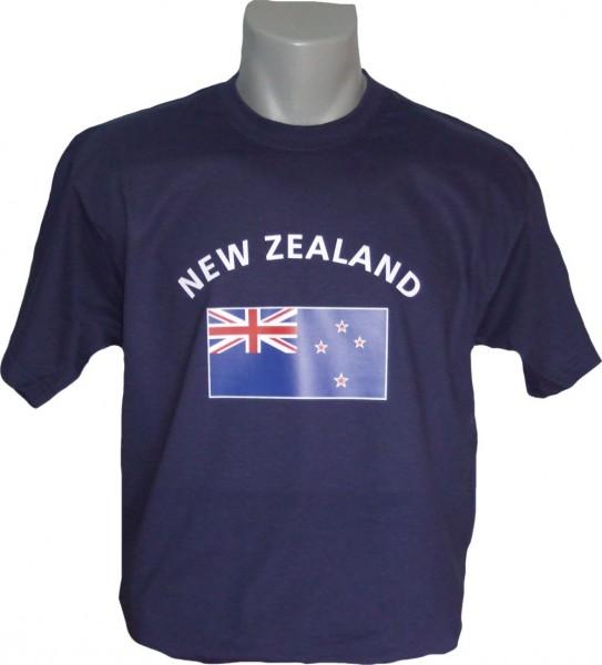 Neuseeland T-Shirt P