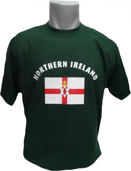 Nordirland T-Shirt P
