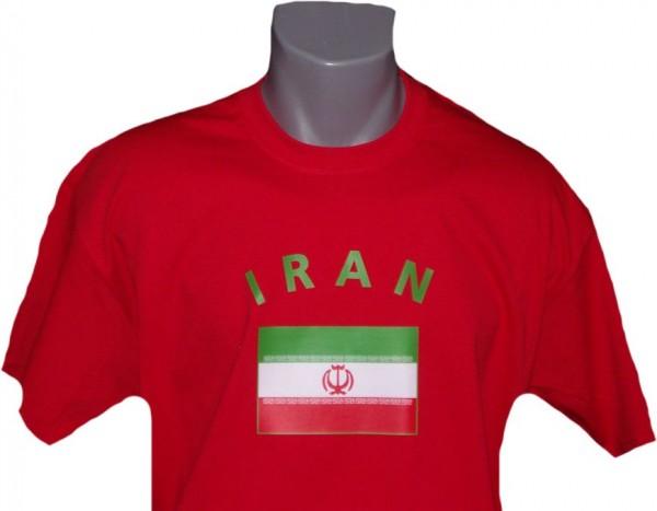 Iran T-Shirt P