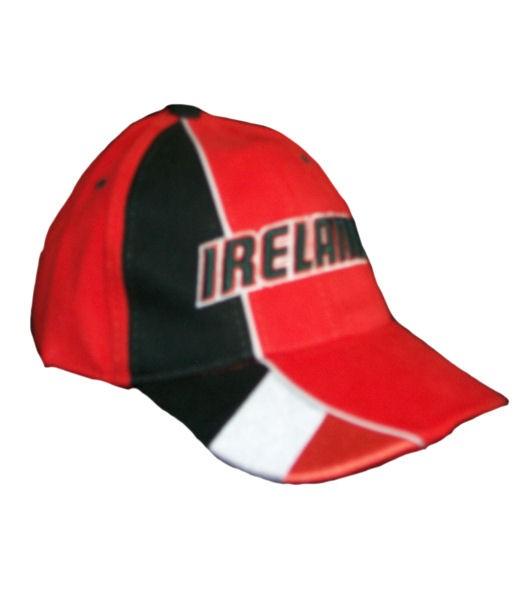 Irland Cap