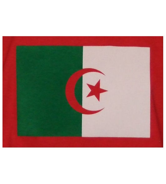 Algerien Sweatshirt