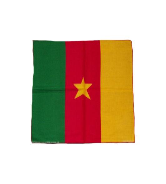 Kamerun Tuch