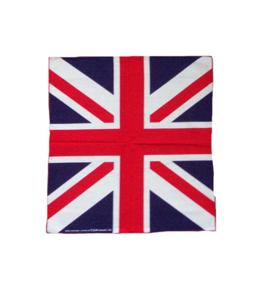 England Tuch Union Jack