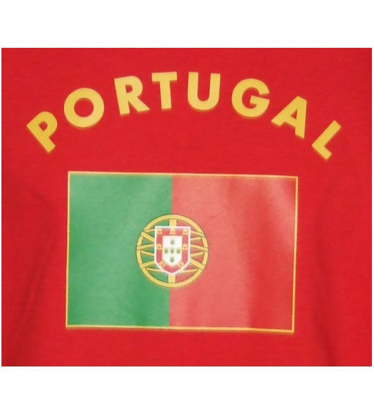 Portugal Hoodie P