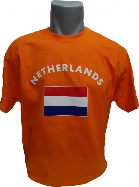Niederlande T-Shirt P