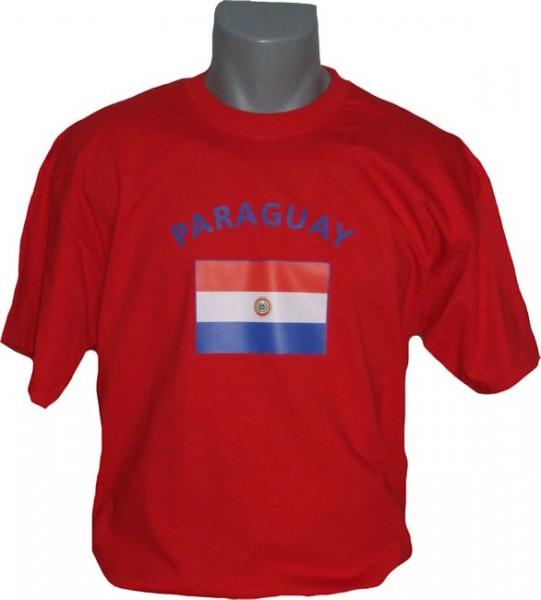 Paraguay T-Shirt P