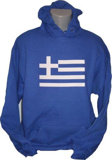 Griechenland Hoodie