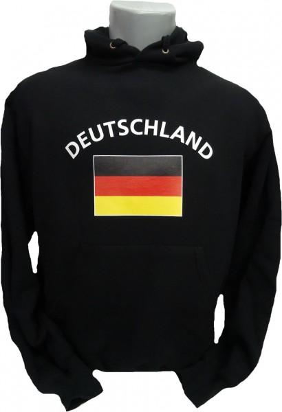 Deutschland Hoodie P