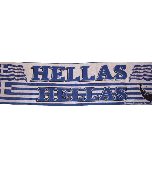 Griechenland Schal