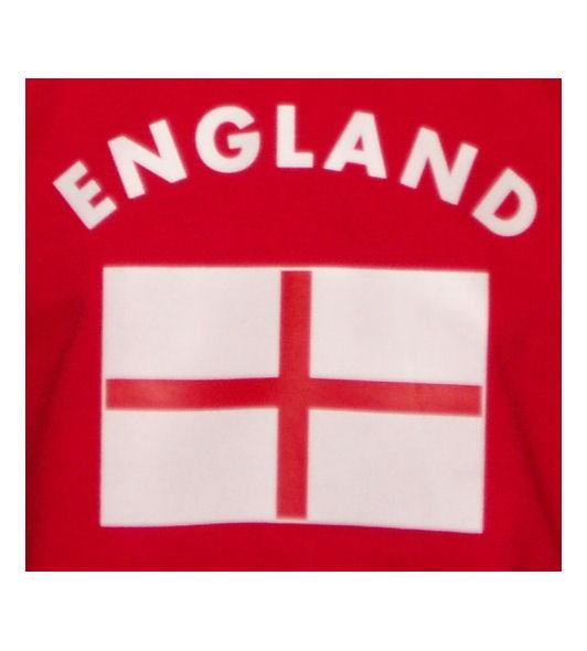 England Hoodie P