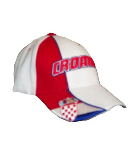 Kroatien Cap