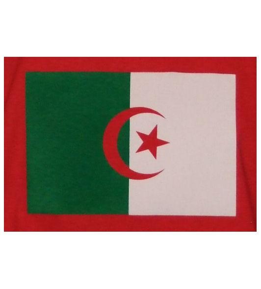 Algerien Hoodie