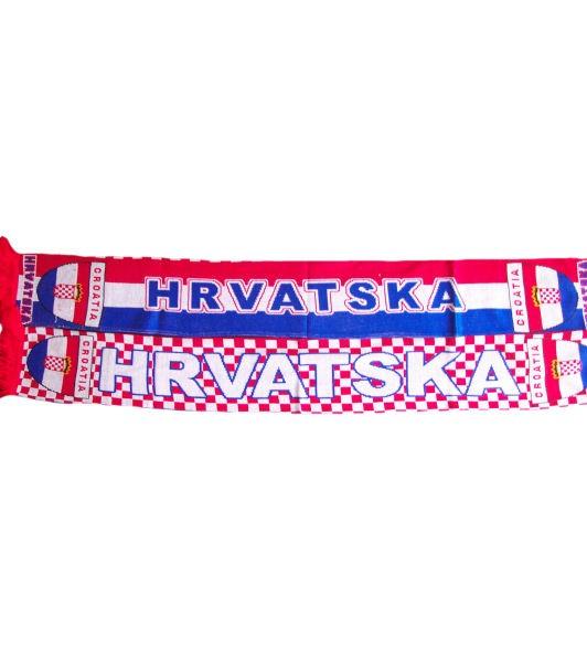 Kroatien Schal