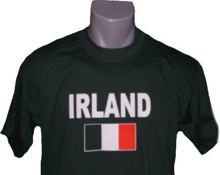 Irland N&F T-Shirt