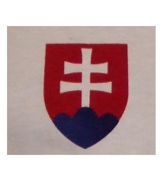 Slowakei Hoodie